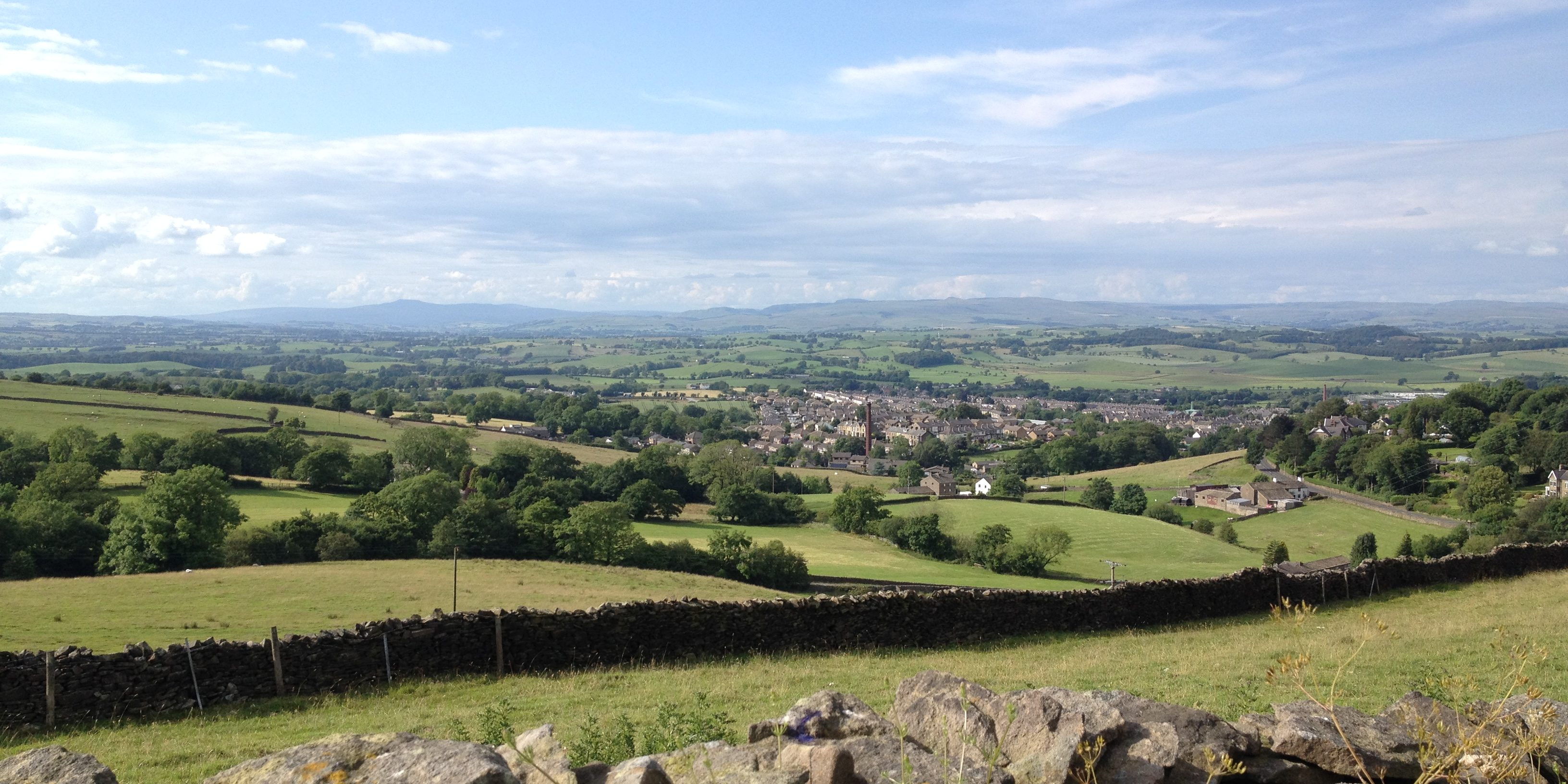 Barnoldswick-Yorkshire-Dales